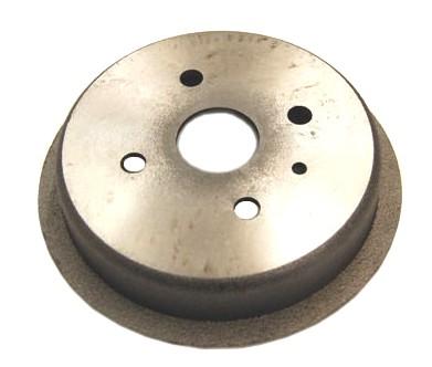 Bremstrommel hinten V50 1.Serie bis 1970