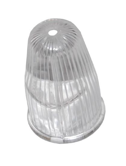 Lenkerblinker Ersatzglas weiß
