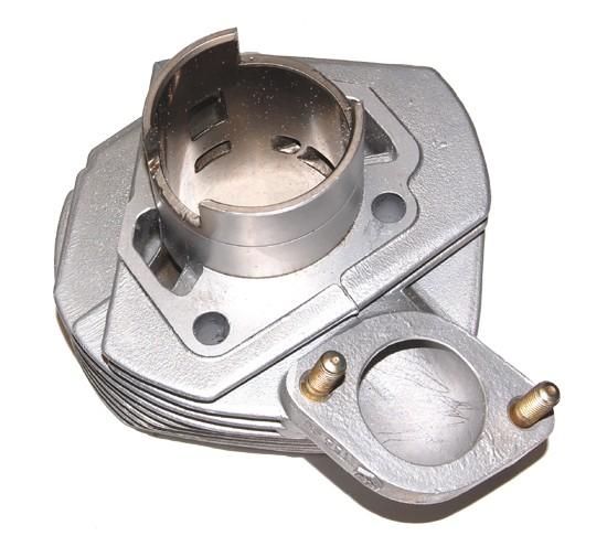 Zylinder komplett PK125 Automatik