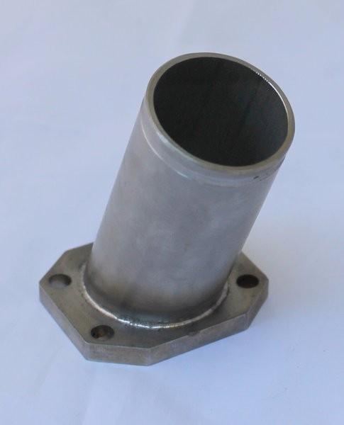 30mm Snüffelstück für den Polini Membran Ansaugstutzen MRParts