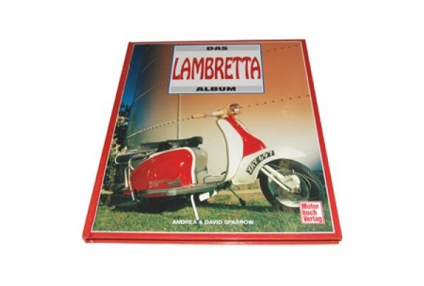 Buch Lambretta Album