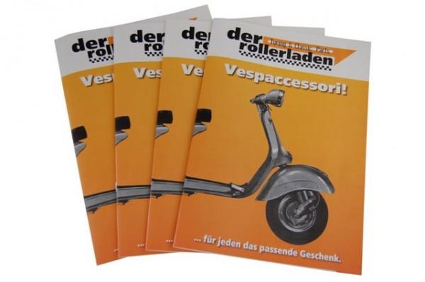 Katalog Vespaccessori Der Rollerladen Pfaffenberg
