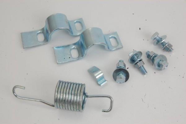 Hauptständer Befestigungskit alle Teile ab 62-Sprint,V50-ET3