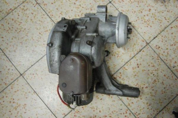 Motor VNA2M 090191