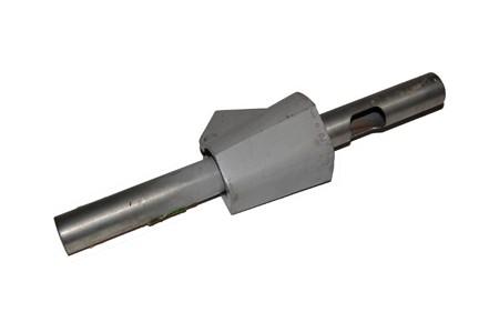 Schaltdrehgriff V50 Spezial (3 Gänge) lange Ausführung