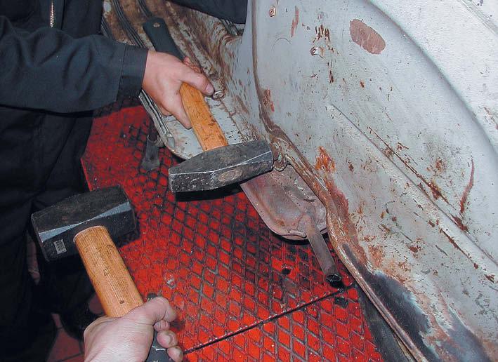 Vespa Restaurierung Service Der Rollerladen Pfaffenberg